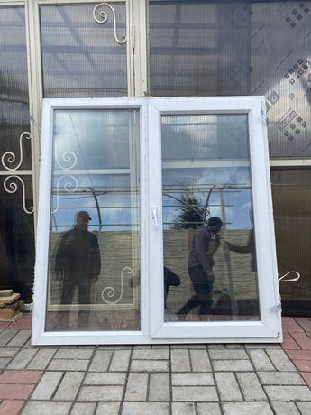 Пластиковые окна. Отличное состояние