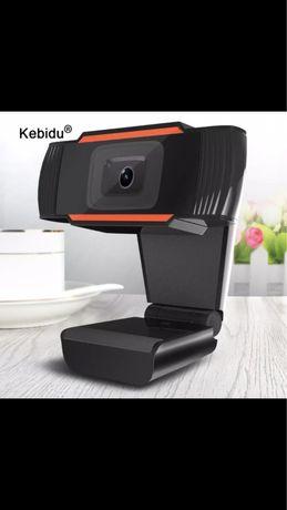 Kamera/kamerka Kebidu HD 720p usb