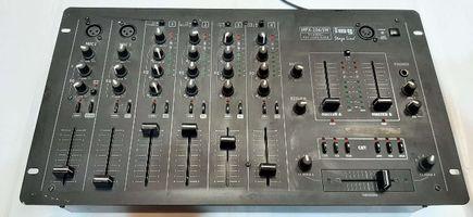 Mikser Audio IMG StageLine MPX-206/SW - Lombard Madej Gorlice -