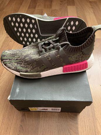 Красовки Adidas NMD-R1 PK, Нові, розмір 43-43,5  (27,5 см)