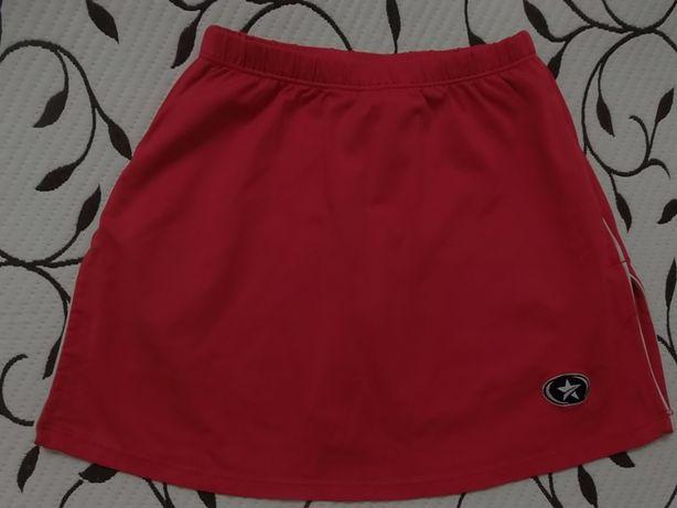 Юбка-шорты для тенниса на девочку, размер XS, фирмы Prostar