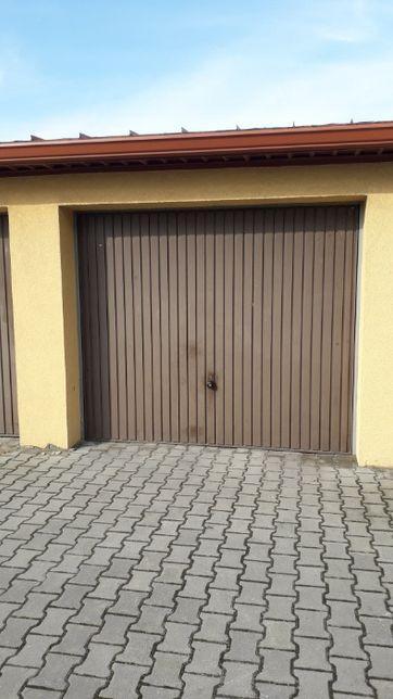 Wynajmę garaż ul. Zębcowska Osiedle LITEX