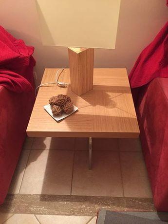 Mesas baixas