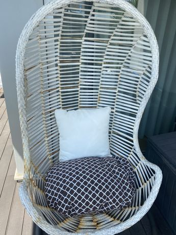 Cadeira Baloiço Jardim
