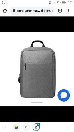 Mochila Huawei Backpack Swift portátil 14 polegadas