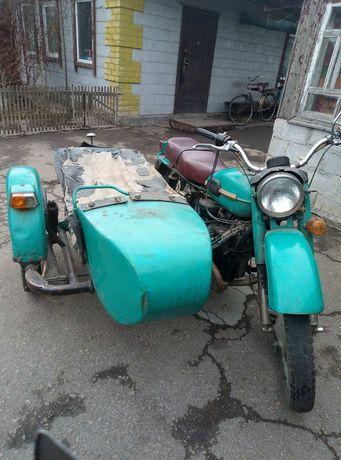 Урал ИМЗ 8-103-10