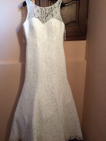Magic Bride suknia ślubna rozm. 44