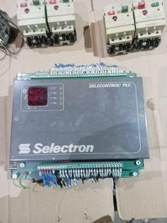 Sterownik Selectron PLC PEX256