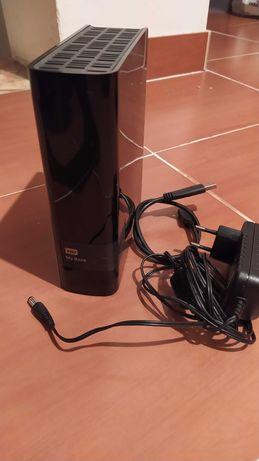 Disco Rigido 2 TB WD My Book USB 3.0