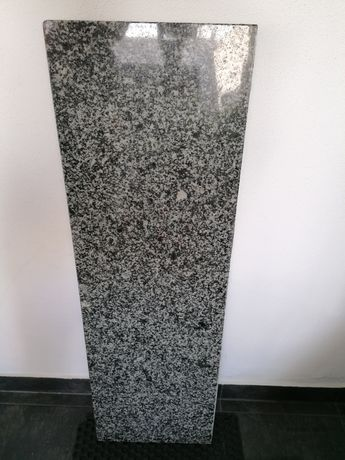 Pedra granito polido