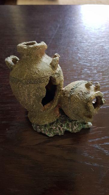 Грот для аквариума TRIXIE АМФОРА 7,5-8см