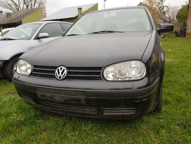 Na części Volkswagen Golf 4 IV  1.4 16v