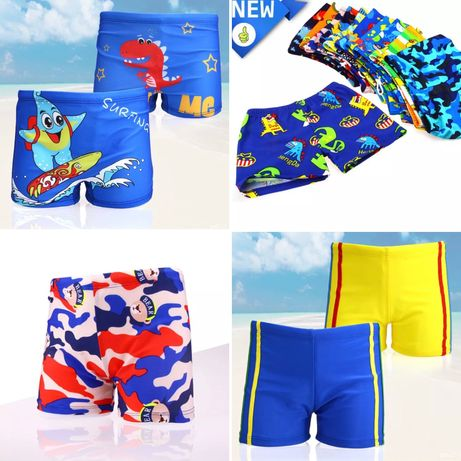 Плавки , шорты для мальчиков