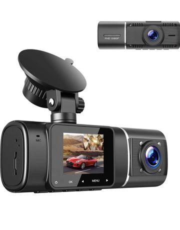 Camera gravação carro TOGUARD
