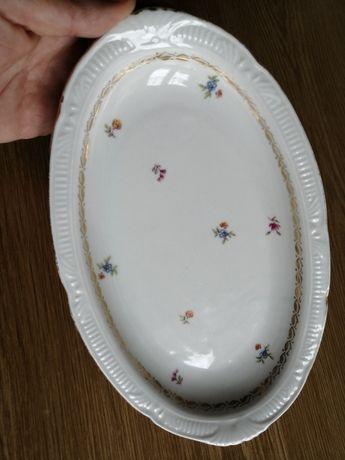 Półmisek talerz patera porcelana Chodzież