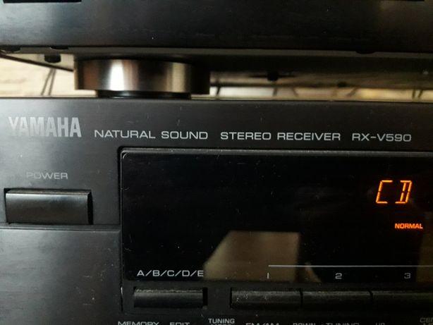 amplituner Yamaha RX-V590
