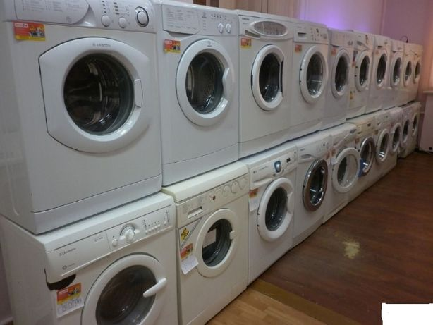 Бюджетная БУ стиральная машина Indesit,Ardo,Beko,Samsung,LG,Ariston от