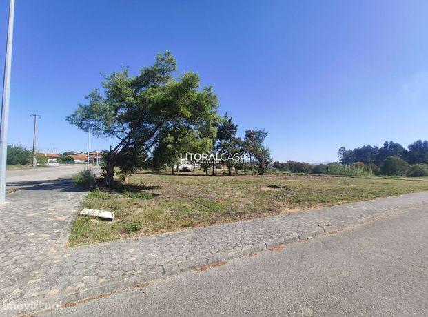 Terreno urbano, para construção em altura em Oliveira do Bairro