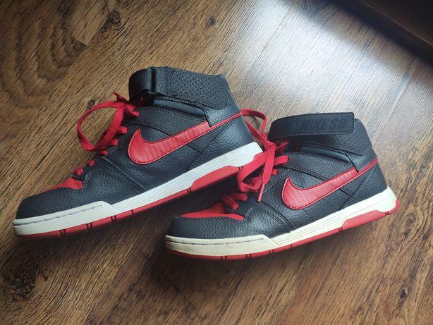 Nike 38,5 stan bdb.