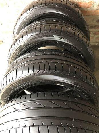 225/55/17 Bridgestone Run Flat комплект лето