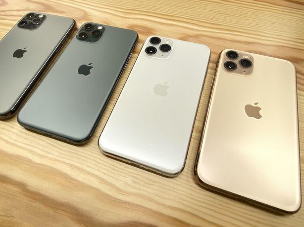 Loja Gaia Jardim - iPhone 11 Pro Max com Fatura e Garantia de 1 ano