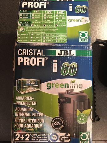 Filtr wewnetrzny JBL i60