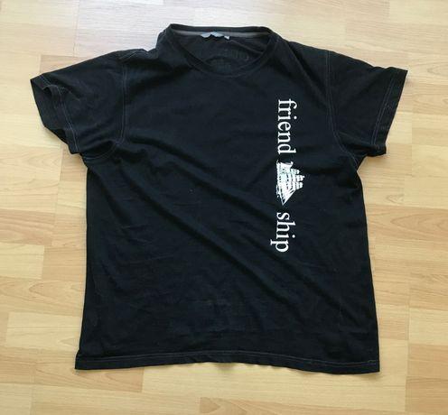 T-shirt Cutty Sark nova