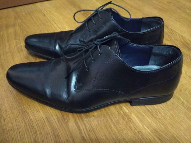 Туфлі, туфли Burton menswear, 44 розмір
