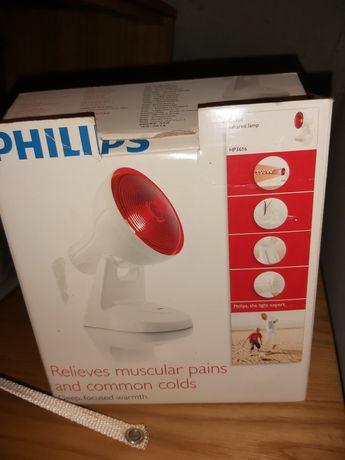 Lampa Philips zapraszam