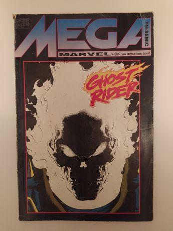 Komiks MEGA Marvel 1(2)/94