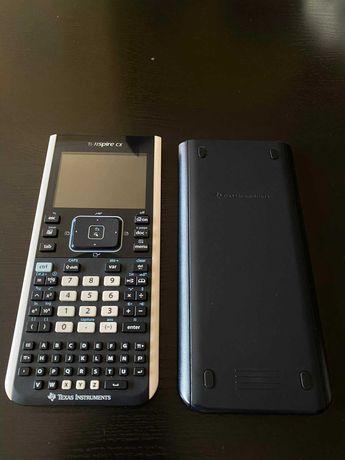 Calculadora Texas Instruments TI-inspire cx