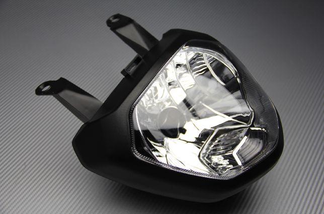 lampa reflektor Yamaha MT07 od 2014 MT-07 od 2018 FJR 1300