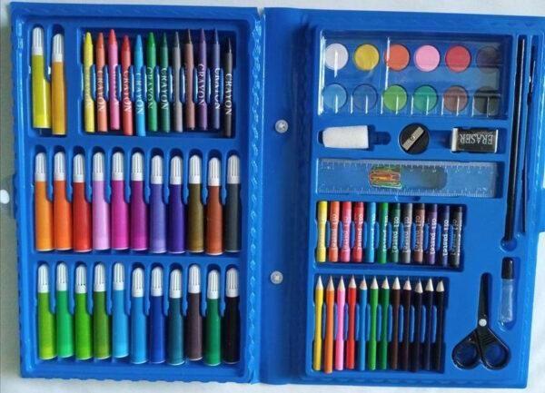 Набор для детского творчества и рисования Painting Set 86