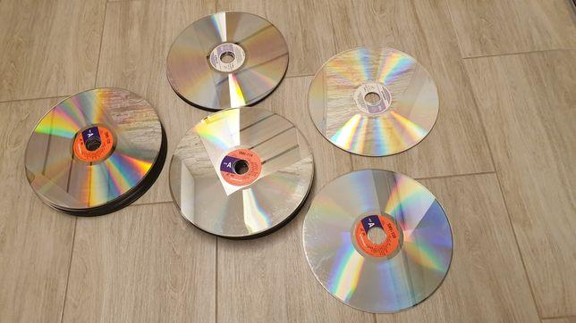 Zestaw płyty wizyjne gramowidowe