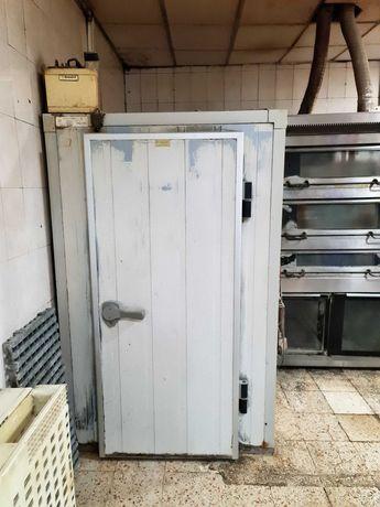 Camara de Frio industrial
