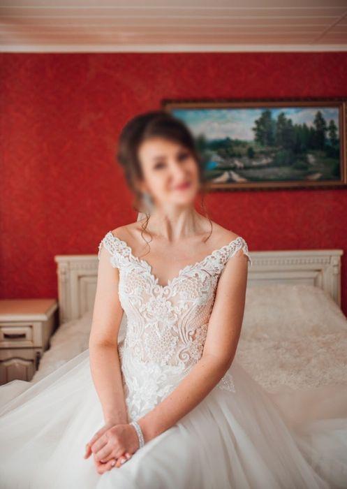 Весільна сукня, свадебное платье Киев - изображение 1