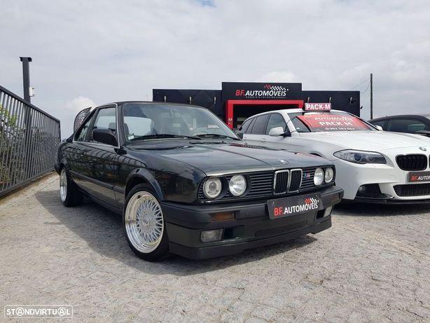 BMW 316 i Baur