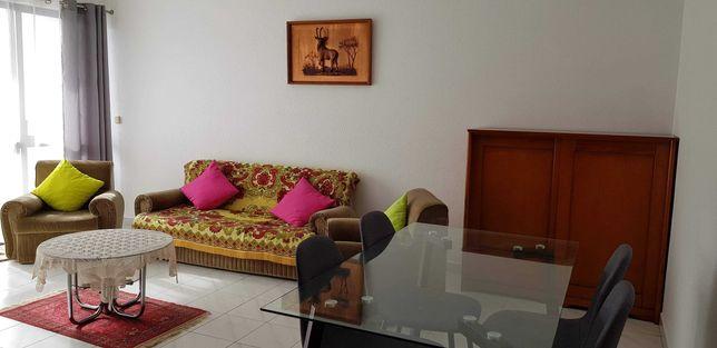 Apartamento T1 - 55,50 M2 Mobilado - Centro da Costa de Caparica.