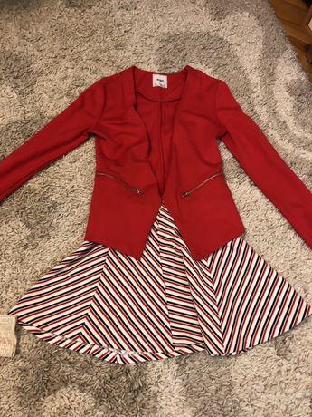 Костюм Mayoral 157 розмір (піджак + юбка)