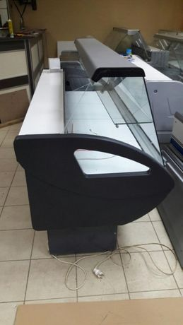 холодильная витрина Росс RIMINI1.3- 1,5м