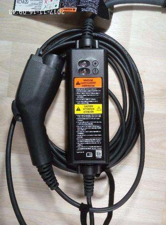 Chevrolet Volt, BOLT, Шевроле Вольт зарядная станция, переделка j1772