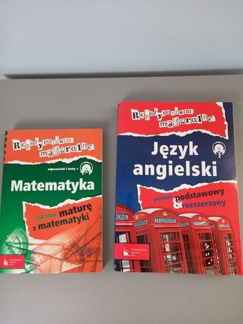 Repetytoria, tablice szk., vademecum, opracowania lektur, podręcznik .