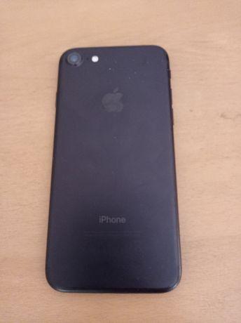 iPhone 7  desbloqueado
