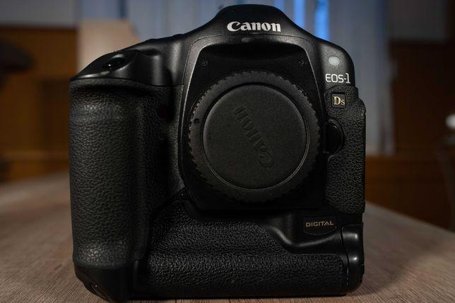 Canon 1ds профессиональная топовая камера