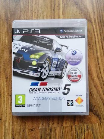 Grand Turismo 5 PS3