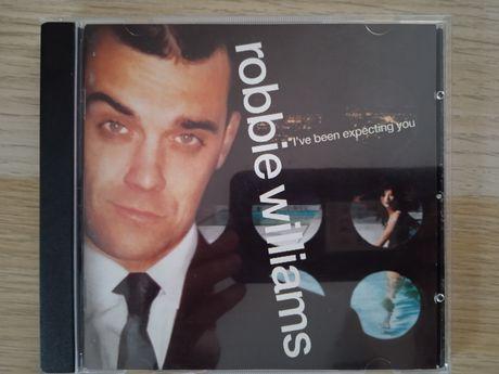 Robbie Williams - I've Been Expecting You - płyta CD