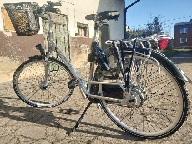 Rower Miejski Batavus NuVinci Crescendo