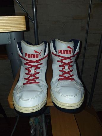 Buty Puma wysokie