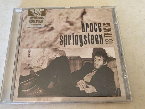 Bruce Springsteen -18 Tracks, CD