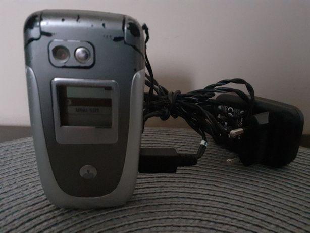 Telefon motorola v360